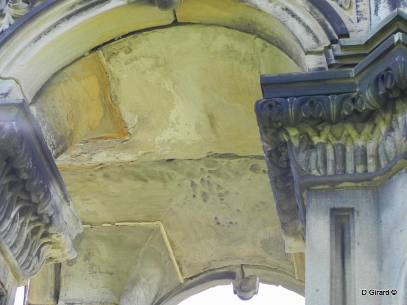 Cimetière Mont-royal. Suite etFin