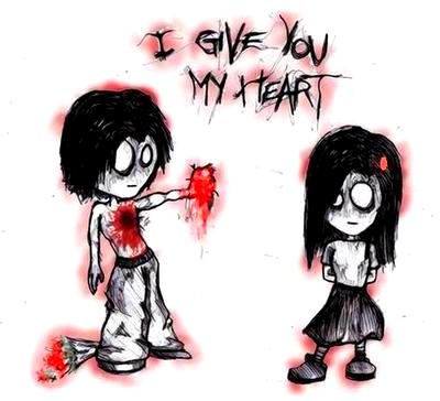 Coeur arraché