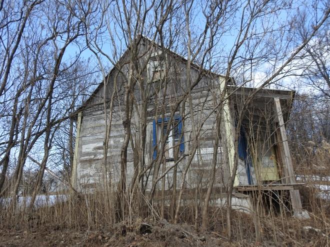maison misère