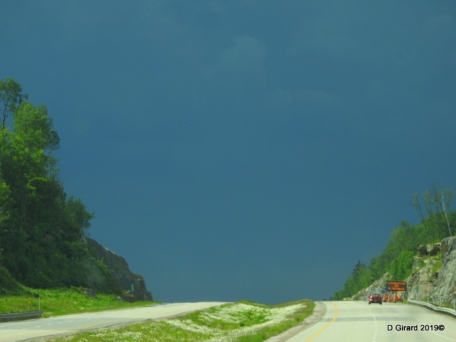 ciel noir route